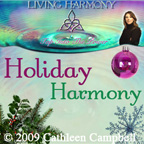 Living Harmony's recorded class offers in-home study so you can release painful emotions and finally enjoy a happy holiday season.