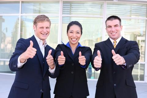 Living Harmony Sales Success
